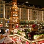 Экскурсии в Дрезен, Рождественские рынки, шоппинг туры